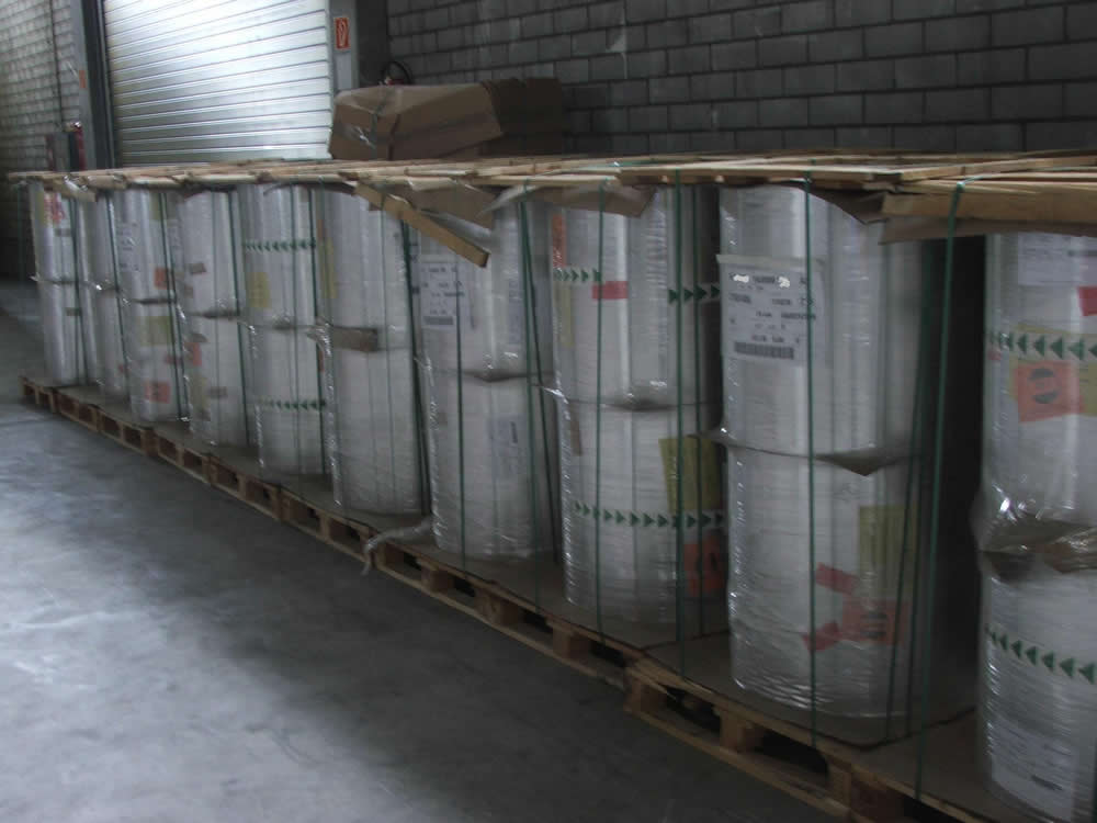 Recycling Of Pet Containers Amorphous Pet And Glycol